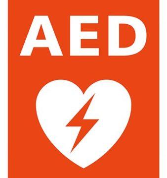 避難訓練・AED講習
